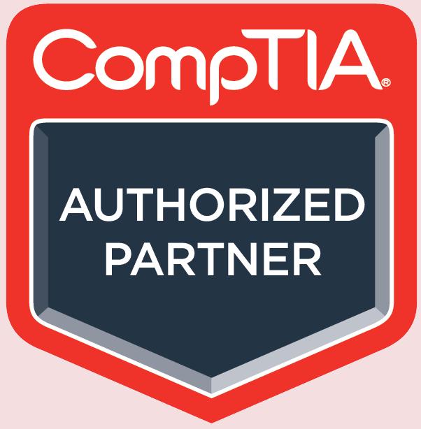CompTIA Certification Logo