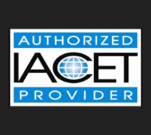 IACET Certification Logo