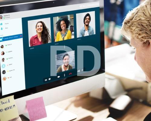 Six Tips for Leading Virtual Teams