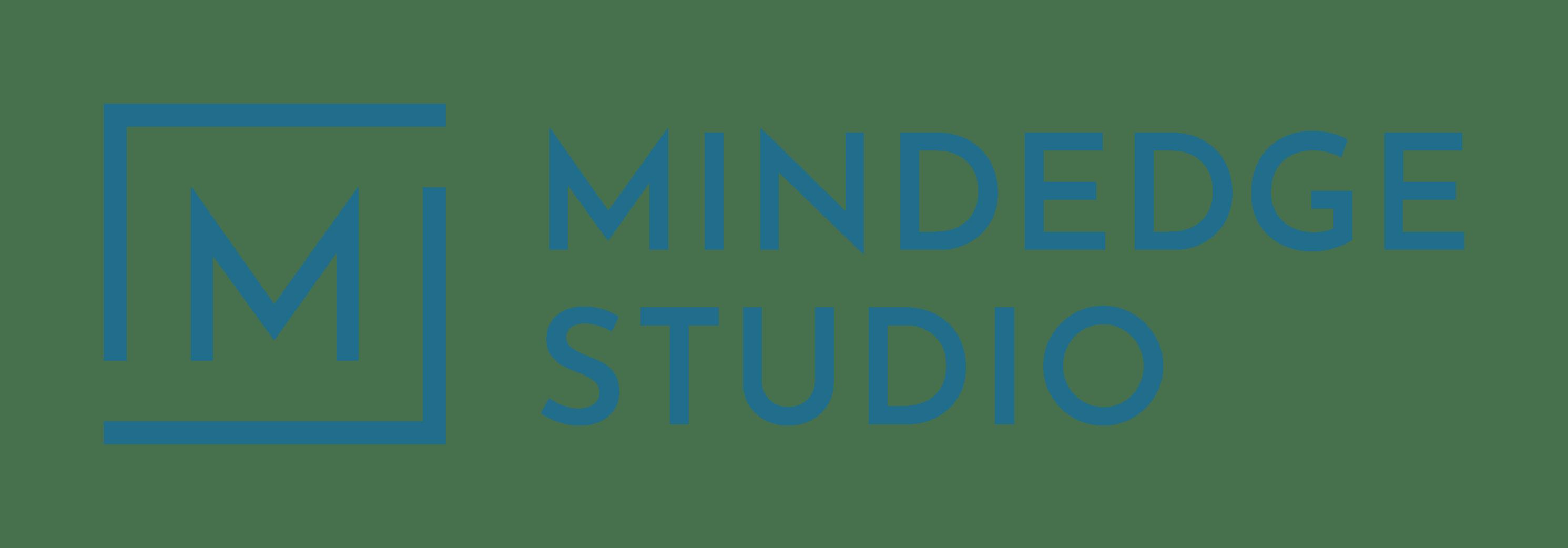MindEdge Studio Logo